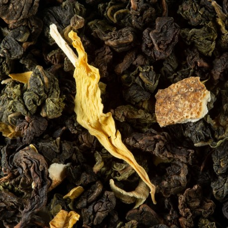 Oolong Exotic