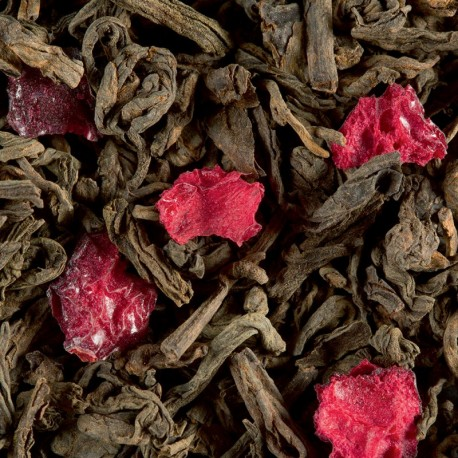 Pu-Erh Fruits rouge